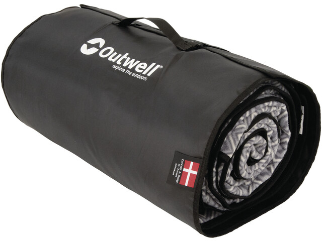 Outwell Holidaymaker 500 Tæppe, grey